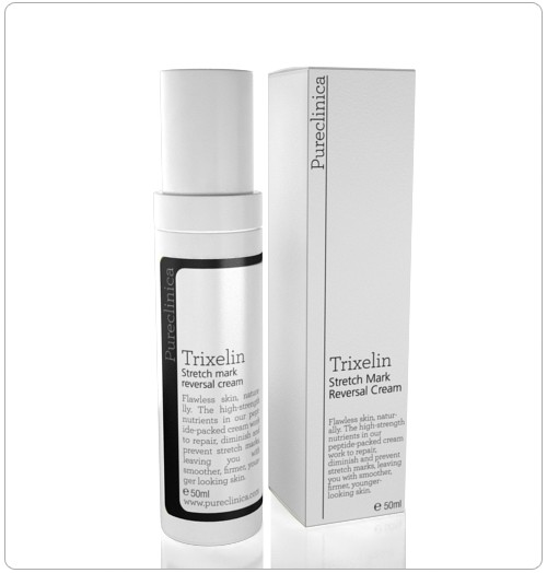 Trixelin Stretch Mark Reversal Cream