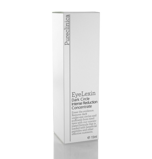 Eyelexin Dark Circle Intense Reduction Concentrate