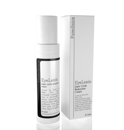 Eyelexin Dark Circle Reduction Creme