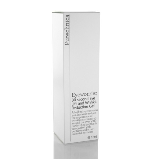 Eyewonder 30 Second Eye Lift And Wrinkle Reduction Gel