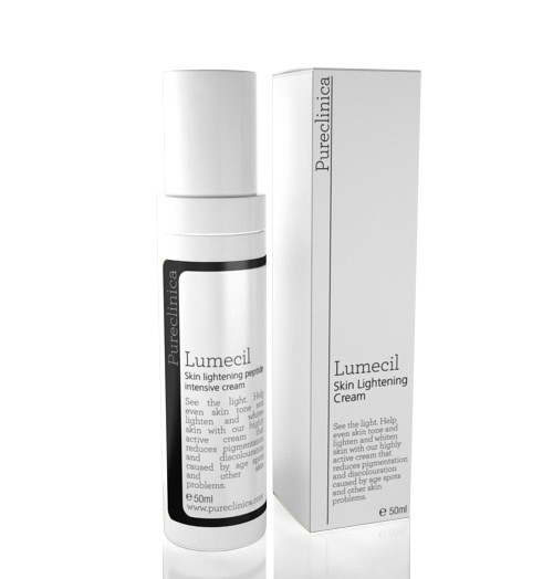 Lumecil Skin Lightening Cream 50ml