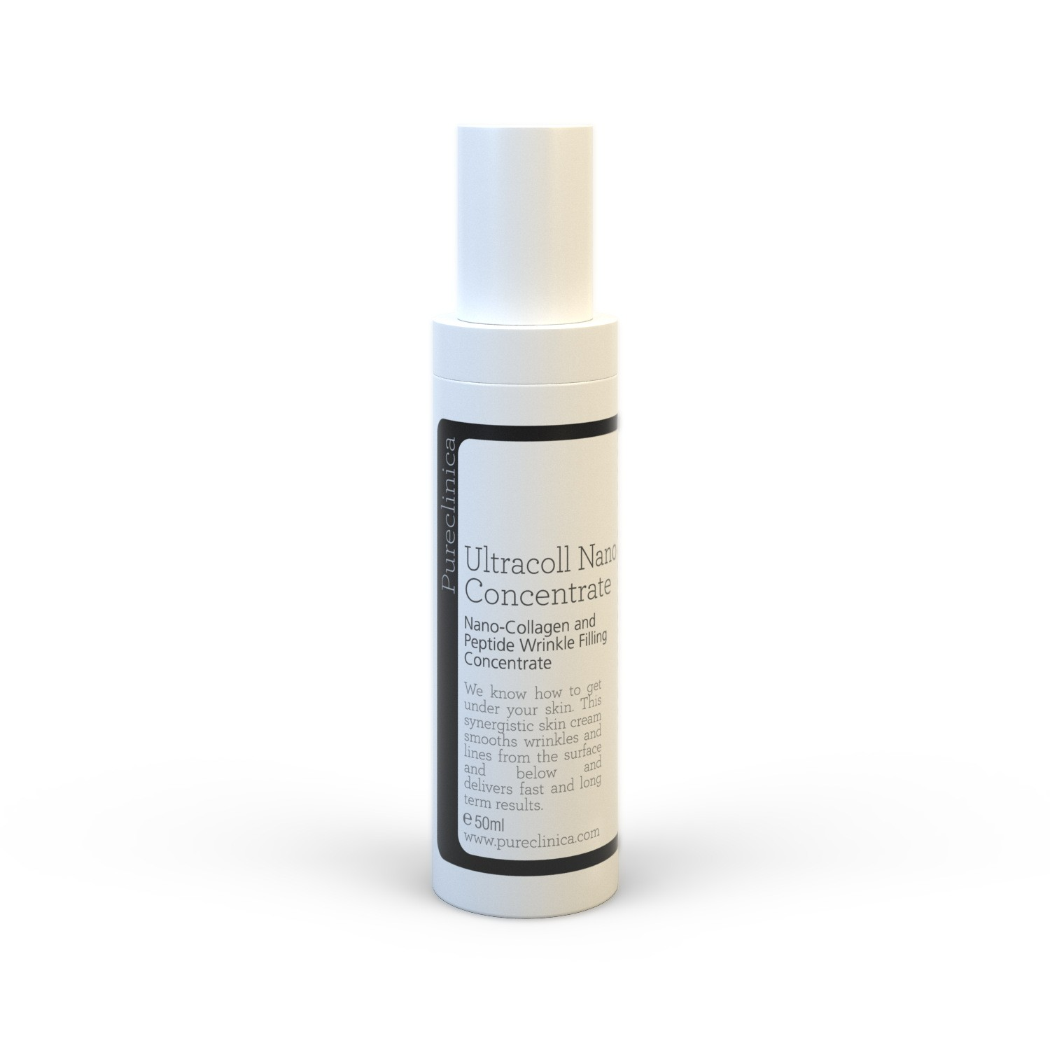 UltraColl Nano Collagen Concentrate
